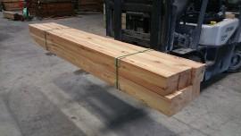 Cypress Post - DAR - 125x125x2400