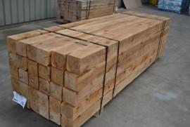 Cypress Post - 125x125x2100