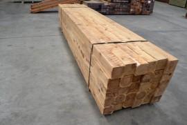 Cypress Post - 125x125x3600