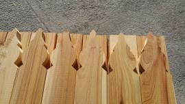 Cypress Pine Pickets - Windsor 0.9mt